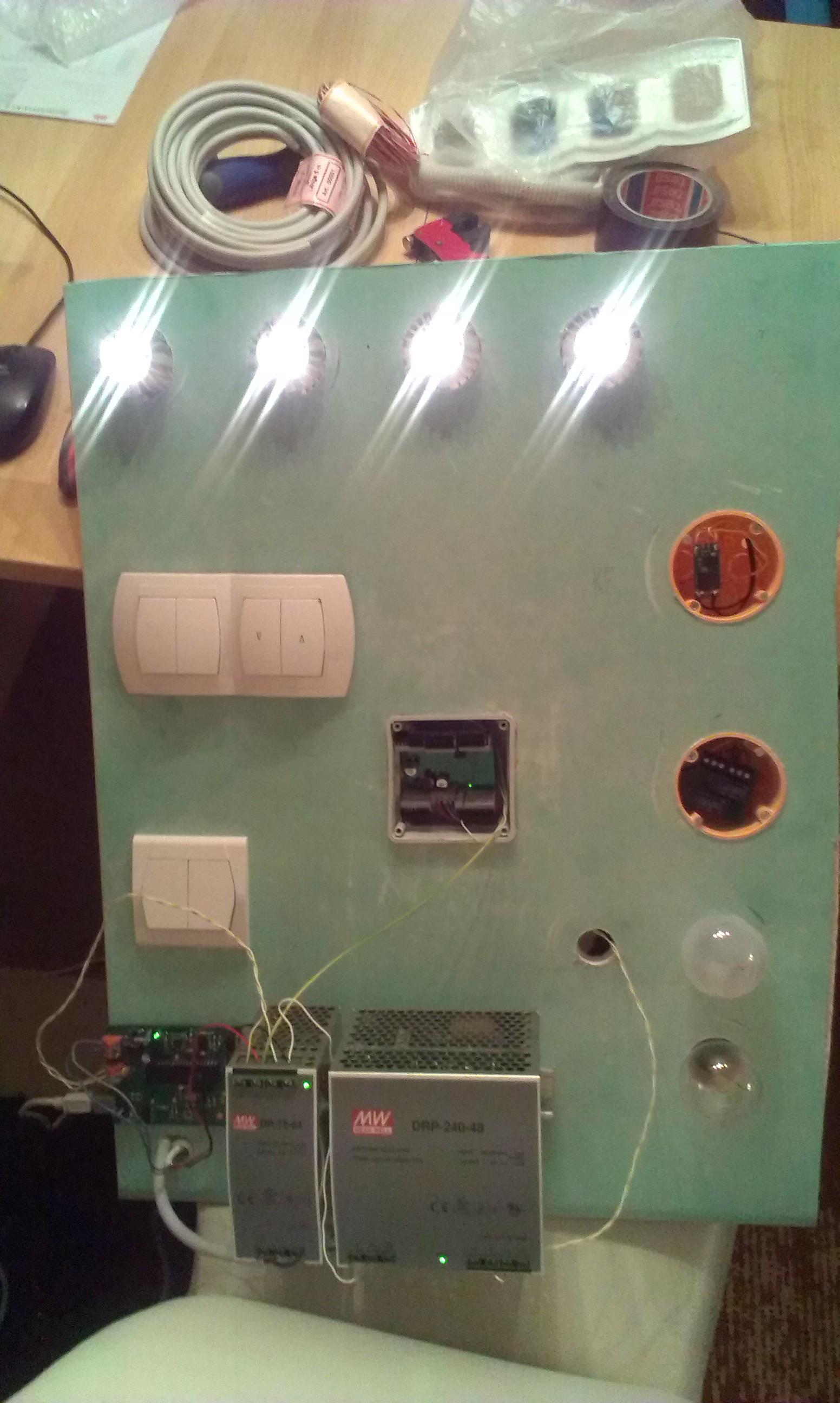 hcan prototyp