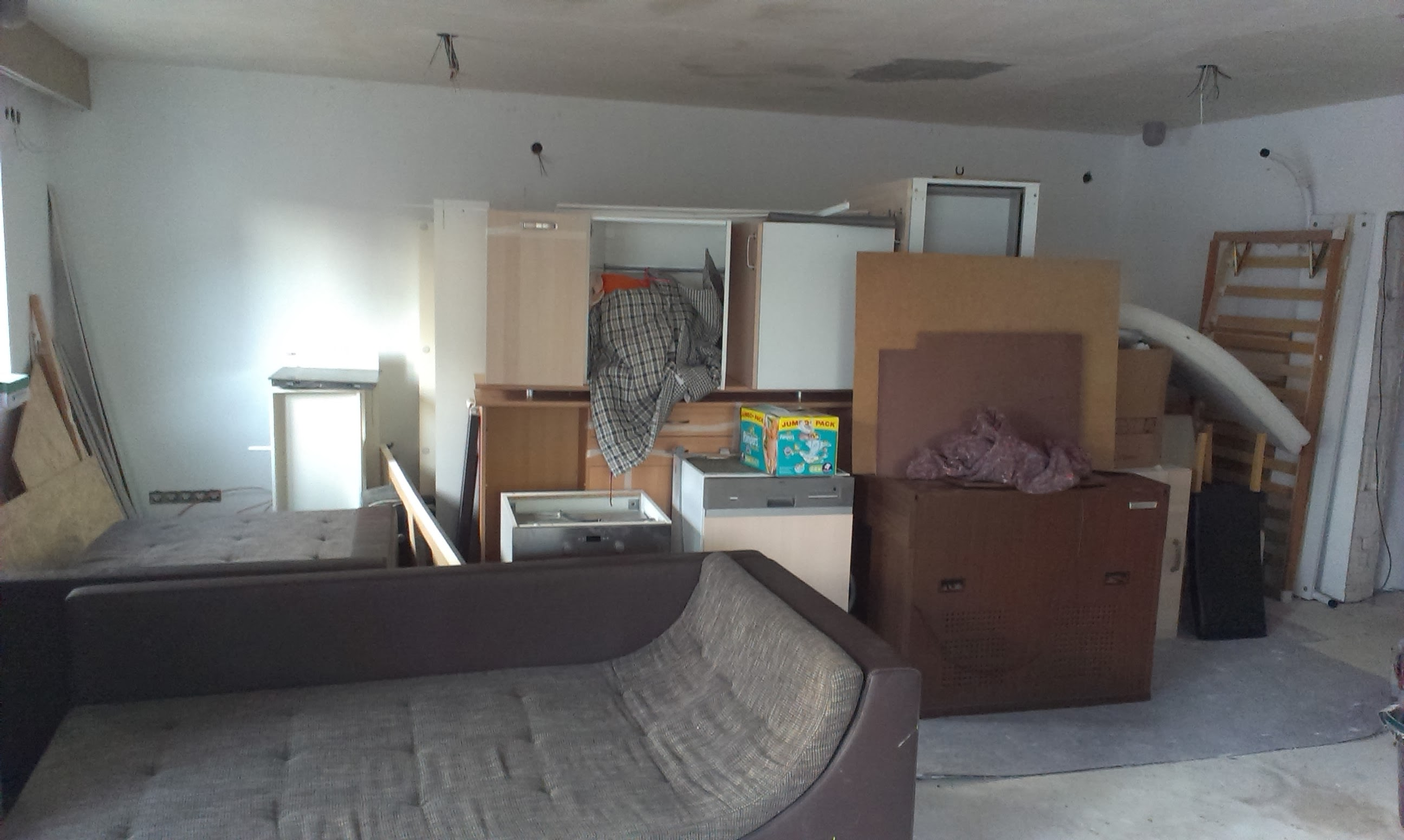 wohnen ohne internet strom warmwasser baublog. Black Bedroom Furniture Sets. Home Design Ideas